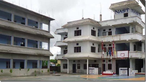 dhangadi college