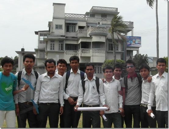eastern college of engineering